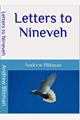 Letters to Nineveh Kindle Edition