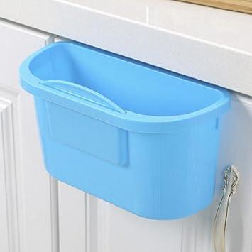 Müllschrank Küche | Oofwy Kuche Mull Schrank Turen Hanging Type Trummer Eimer Kunststoff