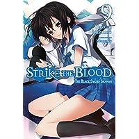 Strike the Blood, Vol. 9 (light novel)