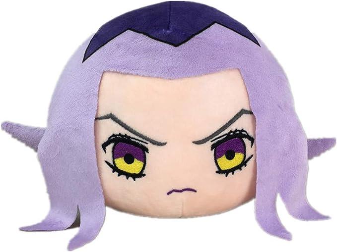 JoJo/'s Bizarre Adventure Plush Doll Stuffed toy Leone Abbacchio Anime