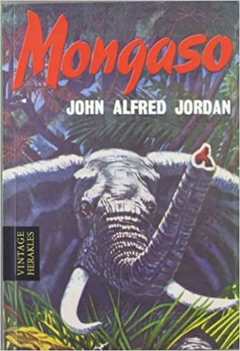 Mongaso (ed. limitada) (Herakles Vintage)