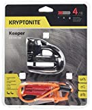 Kryptonite 000877 Keeper 5s Black Chrome Disc