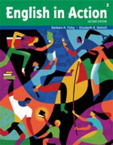 English in Action Workbook 2 + Workbook Audio CD 2