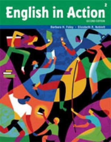 English in Action Workbook 2 + Workbook Audio CD 2