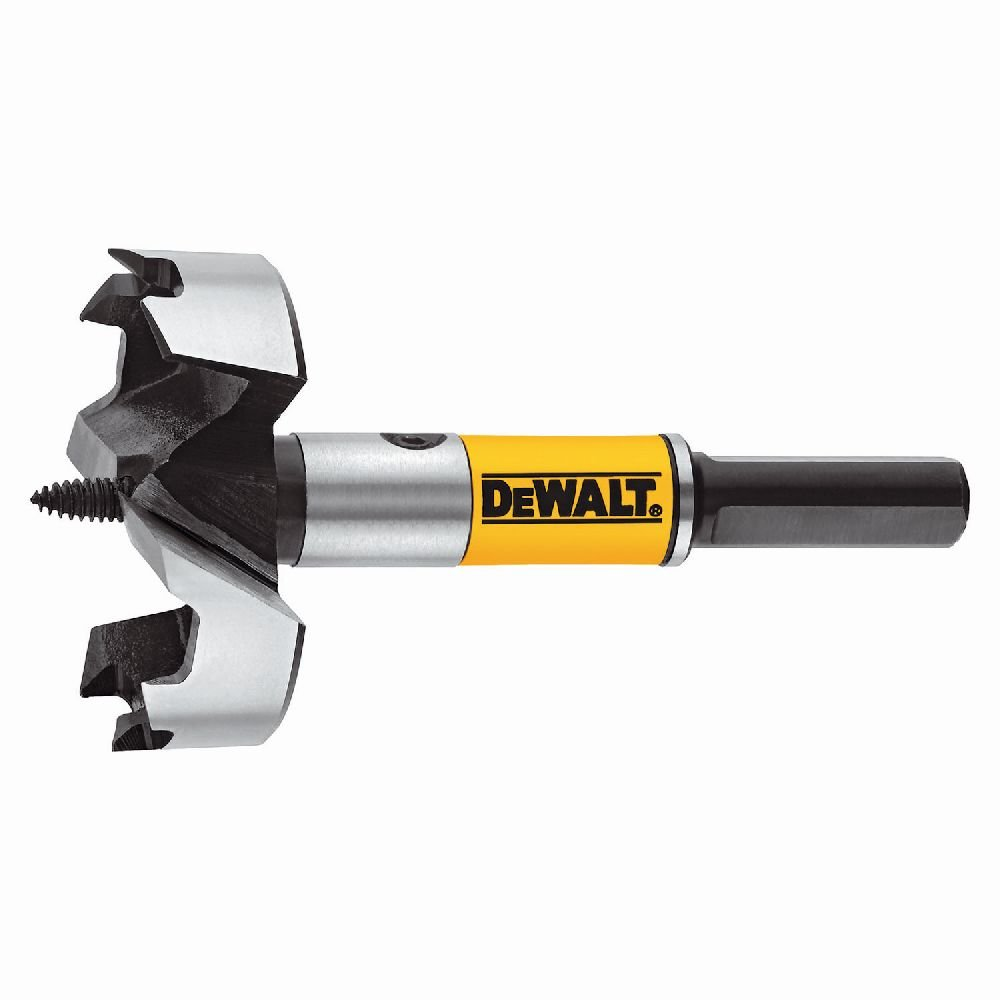 dewalt dewalt dt4582 51mm self feed forstner drill bit new. Black Bedroom Furniture Sets. Home Design Ideas