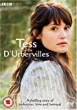 Tess of the D'Urbervilles DVD Gemma Arterton, Thomas Hardy