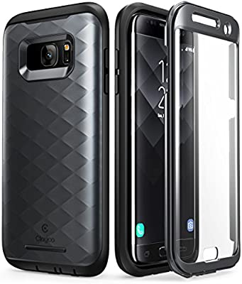 Clayco Funda Galaxy S7 Edge [Hera Series] Case Resistente con ...
