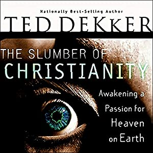 The Slumber of Christianity Audiobook