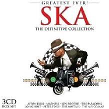 Greatest Ever! Ska: The Definitve Collection