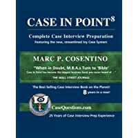 Image for Case In Point: Complete Case Interview Preparation, 8th Edition