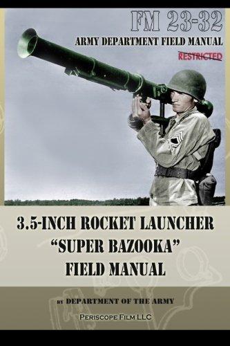 3.5-Inch Rocket Launcher