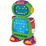 The Learning Journey Touch & Learn Numberbot - Electronic# & Math Toy