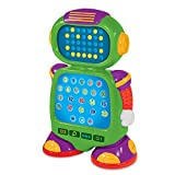 The Learning Journey 115244 Touch & Learn, Mathematics Bot, Multi