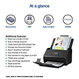 Epson Workforce ES-400 II Color Duplex Desktop