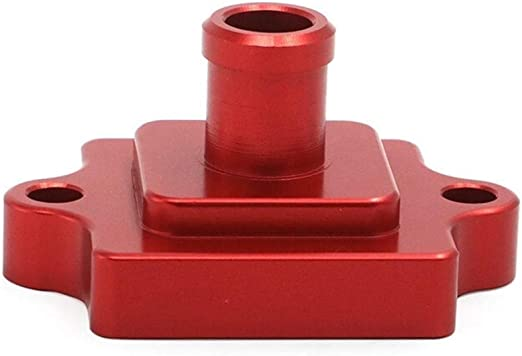 Color : Red MAOMAO V/álvula de Aceite de Aluminio Cubierta de Culata del respiradero de la Cubierta 5432533 for Polaris RZR guardabosques Tapa de llenado de Aceite 700 Deportista 800 600 V/álvula