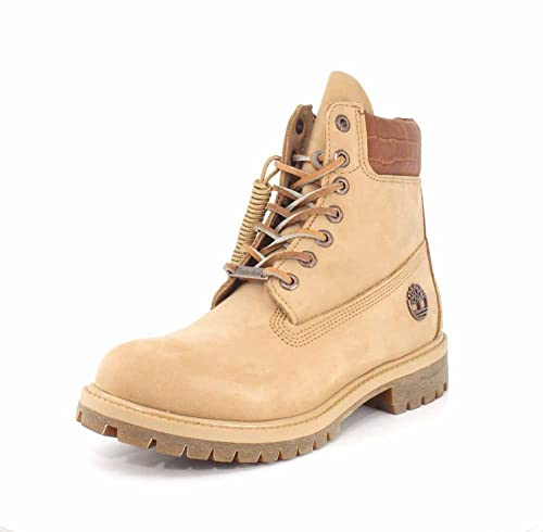 556b6f2ad6489 Timberland Mens 6 in Premium Boot: Amazon.co.uk: Shoes & Bags