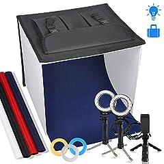 Photo Light Box  Portable