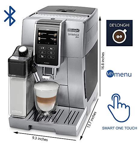 Buy automatic espresso machine 2016
