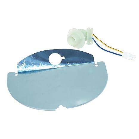 Whirlpool - Bombilla de repuesto para frigorífico Whirlpool ...