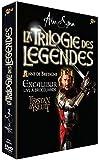 Trilogie des L??gendes : Anne de Bretagne + Excalibur Live ?? Broc??liande + Tristan & Yseult