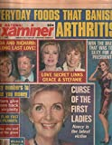National Examiner 1983 Oct 25 Dolly,Elvis,Princess Diana,Robert Wagner,