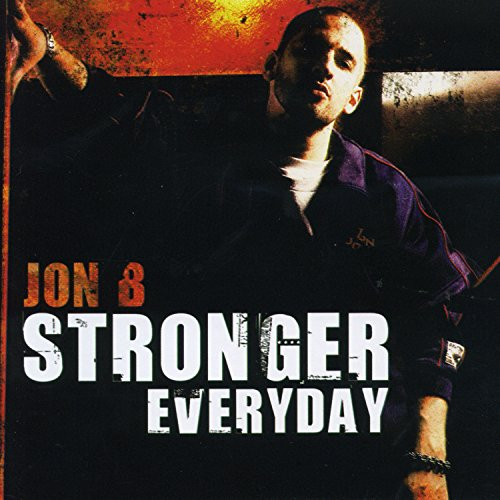 Stronger Everyday [Explicit]