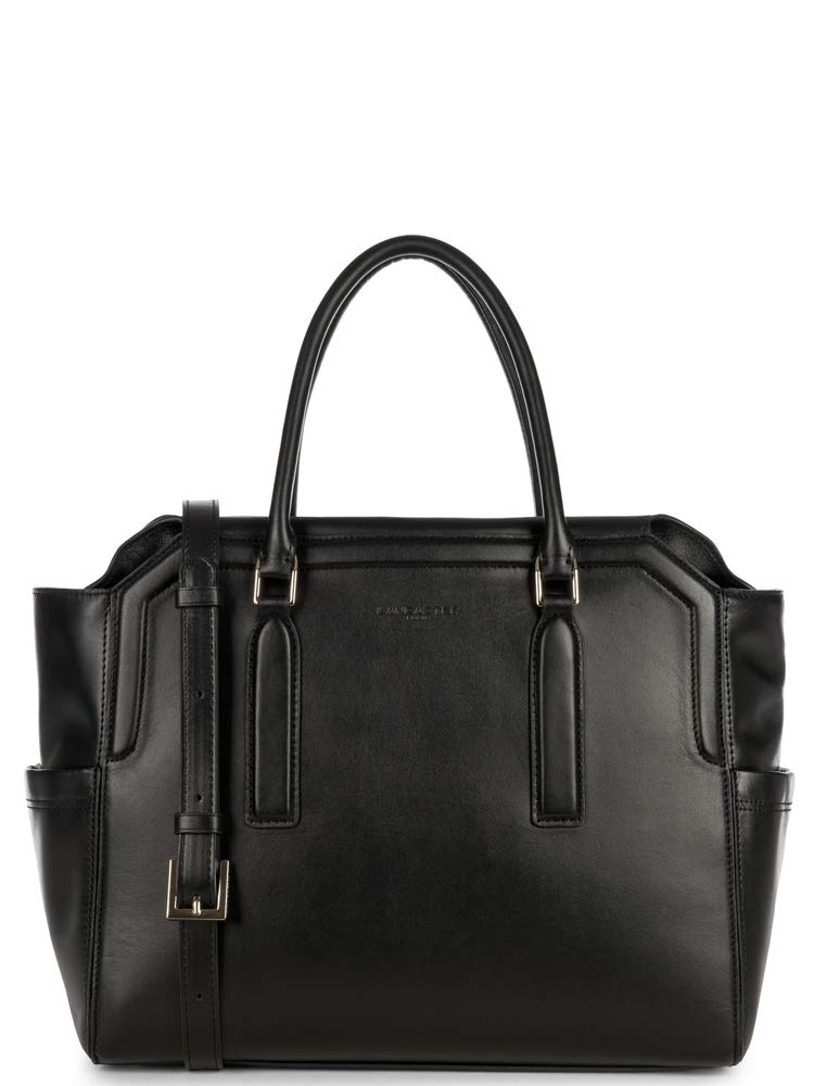 NoirBagages Cabas Lancaster Mademoiselle Sac Vera 4jLc3RS5Aq
