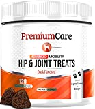 Best Dog Joint Supplements - Glucosamine for Dogs - Advanced Hip & Joint Review