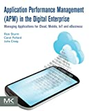 Application Performance Management (APM) in the