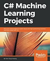 C# Machine Learning Projects Front Cover