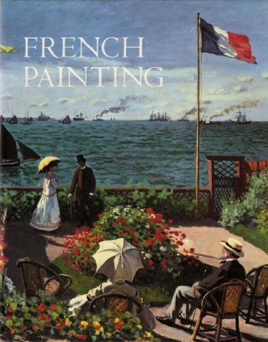 French Painting - French Painting