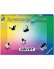 Ravensburger Krypt puzzel Gradient - Legpuzzel
