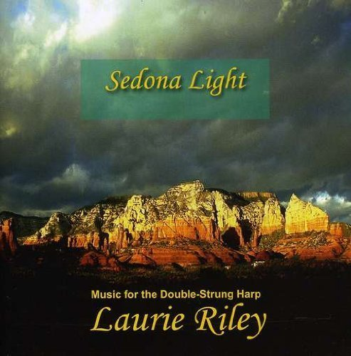 Sedona Light by Laurie Riley (2013-05-04)