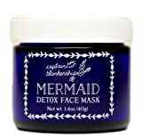 Captain Blankenship – Organic Mermaid Detox Face Mask