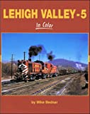 img - for Lehigh Valley In Color Vol. 5 book / textbook / text book