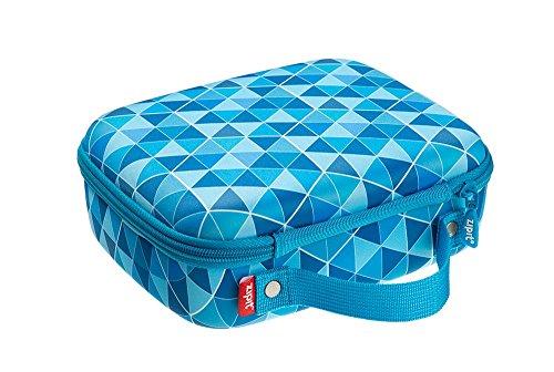 ZIPIT Colorz Lunch Box Blue