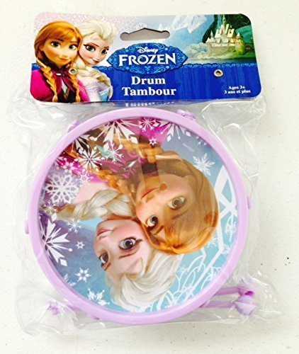 Disney Frozen Music Gift Kids