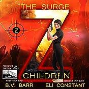 Z Children: The Surge, Book 2 | Eli Constant, B.V. Barr