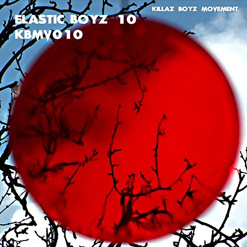 Elastic Boyz 10 - 10 Nitrous