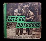 img - for Let's Go Outdoors book / textbook / text book