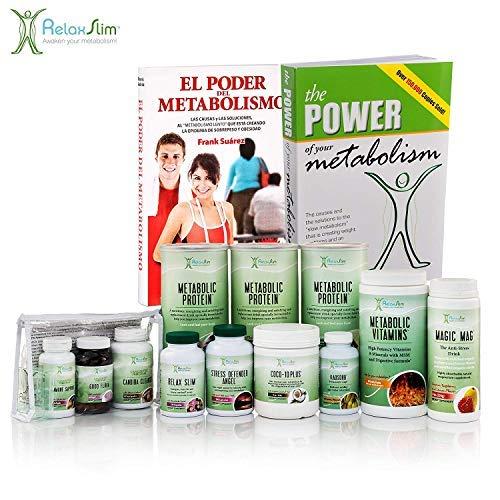 NaturalSlim Personal Program by RelaxSlim TM