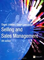 Selling and Sales Management, 8th Edition Front Cover