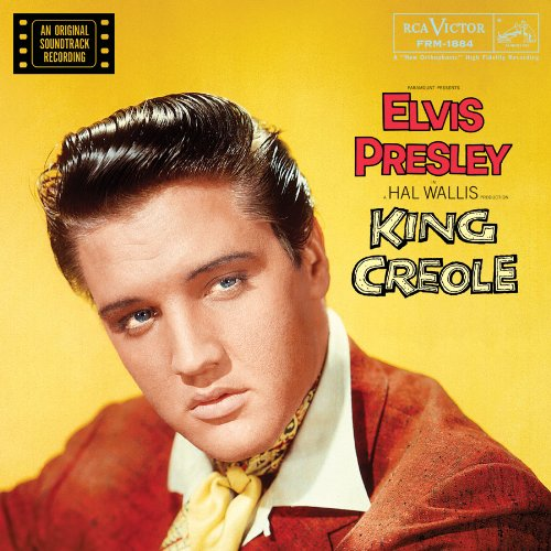 King Creole (180 Gram Audiophie Vinyl/55th Anniversary Limited Edition) by Friday Music