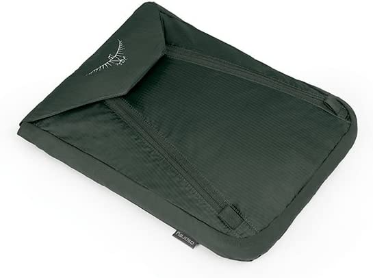 Osprey Ultralight Garment dossier-SHADOW GREY