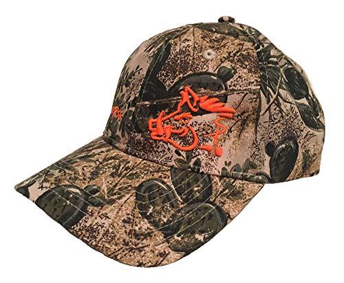 Sniper Pig Hat GameGuard Camo Adjustable Hat