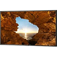 NEC Display 48 Commercial-Grade Large Format Display with Integrated Tuner