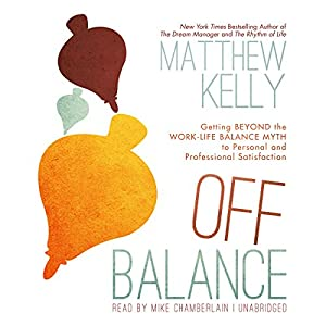 Off Balance Audiobook