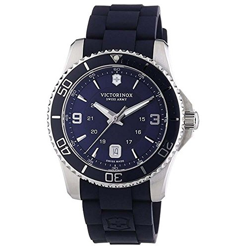 Victorinox Maverick GS V241603 Mens Wristwatch 3 Years Manufacturer's Guarantee