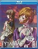 Tytania 10 [Blu-ray]