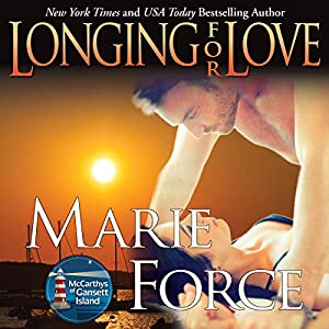 Longing for Love Audiobook